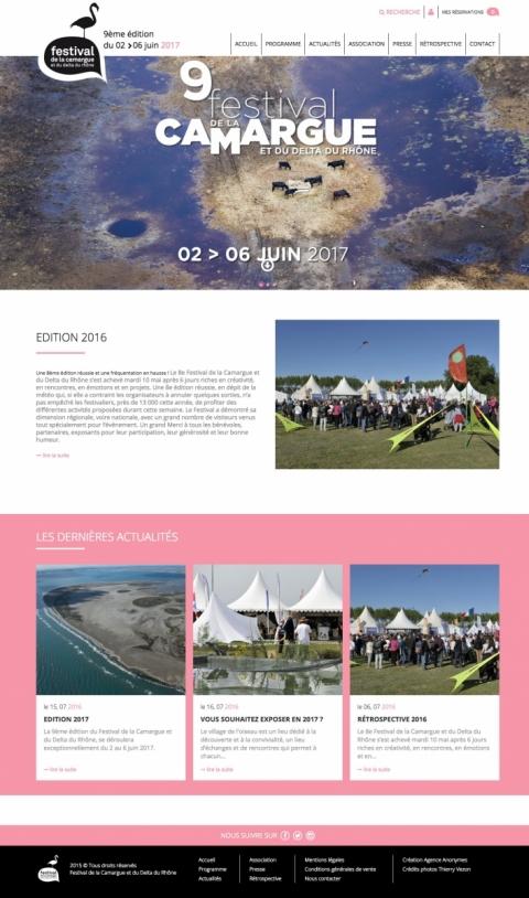 Festival de la Camargue 1
