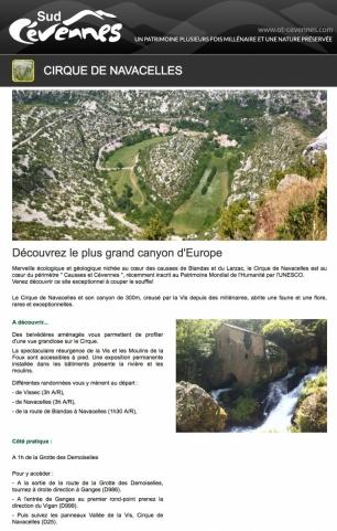 Grotte des Demoiselles 2