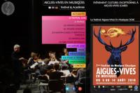 Aigues-Vives en musique 2