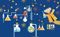 Drôle de Sciences 1