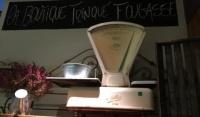 Trinque Fougasse