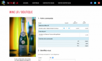 Wine LR