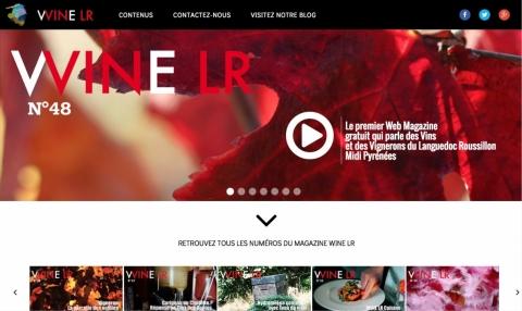Wine LR 1